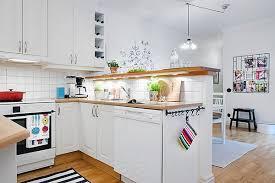 minimalist kitchen design for small spaces