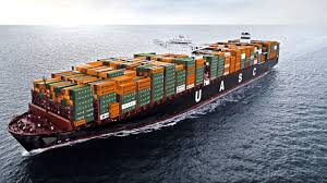 Wolf Haus Costi by Hapag Lloyd Global Container Liner Shipping Hapag Lloyd