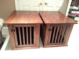 Large Side Table Coffee Table Crate Wooden End Table Crate Large Side Table