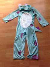 Sully Halloween Costume Toddler Monsters Costume Monsters Fancy Dress Ebay