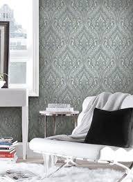 paisley wallpaper selection from top designers at burke decor