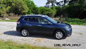 2013 silver nissan rogue 2015 nissan rogue review