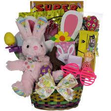 filled easter baskets for sale hoppin easter boy child s easter basket ages