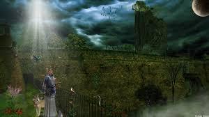 castle hd walldevil