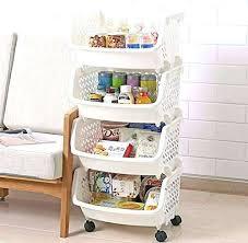 rangement meuble cuisine panier de rangement cuisine d angle cuisine 4 racks cuisine fruits
