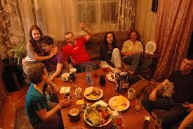 Tisch Im Wohnzimmer Unterwegs In Kaliningrad Shoei Qwest