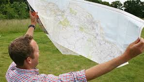 paper maps maps with included ordnance survey shop