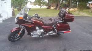 honda gold wing 1200 for sale used motorcycles on buysellsearch