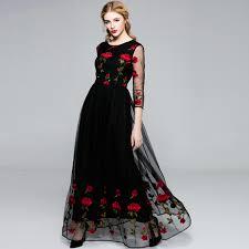 designer dress embroidery dress designs 2016 makaroka