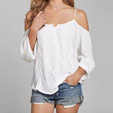 cold shoulder tops lace cold shoulder shirt from love143 need