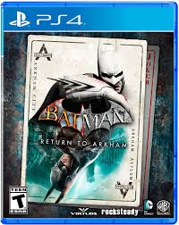 will amazon have video games on sale for black friday amazon com batman return to arkham playstation 4 standard