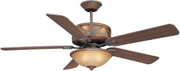 Lodge Ceiling Fans With Lights Craftmade Deer Lodge Ceiling Fan E Dl60dmi5crw Lsusa