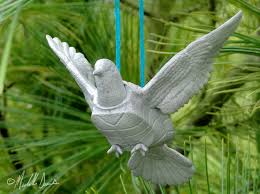 mythical turtle dove sculpture and ornament vsrd2jlnj by
