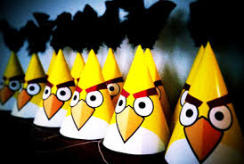 17 angry birds birthday party ideas for kids parentmap