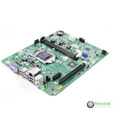 dell optiplex 3020 sff motherboard wmj54 dih81r 12125 2 v2kx3