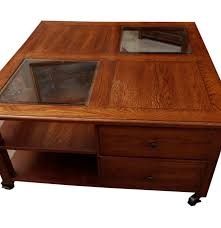 awesome furniture thomasville coffee tables coffee table traksa