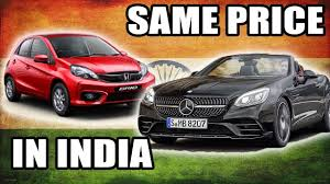 why are mercedes so expensive why cars are so expensive in india honda mercedes
