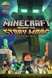 buy minecraft story mode season two microsoft store