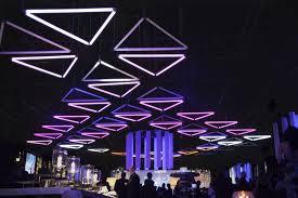 grid xl kinetic lights