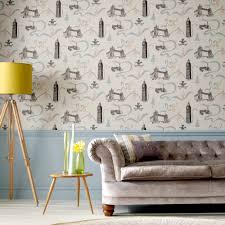 Joanna Gaines Wallpaper Graham U0026 Brown Celebrates London Design Bureau