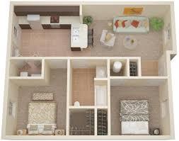 Dollhouse Floor Plans Sonoma Ridge At Fairview Apartment In Clarksville Tn