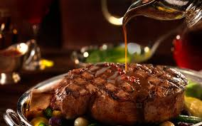 When Is Halloween In Usa The Best Steakhouses In The United States Travel Leisure