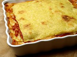 cuisiner sans lactose lasagnes végétariennes sans gluten sans lactose cookismo
