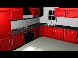 Interior Design Kitchens 2014 Maya 2014 Tutorial How To Model A Kitchen Part 1 4 Youtube