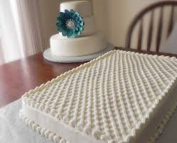 wedding sheet cake collections of decorated sheet cakes bridal catalog