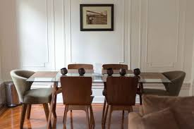 Fancy West Elm Dining Room Chairs Ideas For House Home Design Ideas - West elm dining room chairs