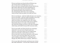 poetry worksheets u0026 free printables education com