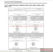 cummins qsx15 gdrive control system wiring diagram auto repair