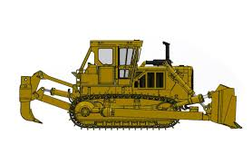 dhs diecast collectible model cranes construction heavy haul mining