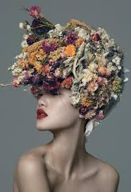 1507 best artistic hair images on pinterest hair art editorial