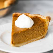 Crustless Pumpkin Pie by Pumpkin Pie Recipe Ideas Try All Of These Different Varieties