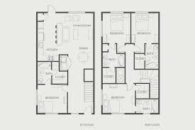 guest cottage floor plans 1 bedroom guest house floor plans top bdrm house plans
