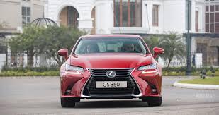 xe lexus sedan đánh giá lexus gs 350 2016 u2013 thể thao và u0026quot sang chảnh u0026quot