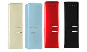 frigo pour chambre frigo vintage smeg buy refrigerator 50 s style colored for