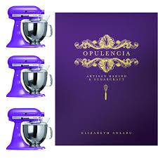 Purple Kitchenaid Mixer by Win One Of Three Kitchen Aid Mixers Cake Masters Magazine