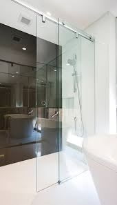 Sliding Shower Screen Doors Glass Shower Screens In Melbourne Frameless Impressions