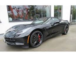 corvette cabrio corvette c7 cabriolet black used search for your used car on the