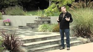 Building A Raised Patio Raised Bluestone Patio Youtube