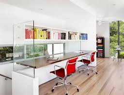 view in gallery smart workstation that is open and well lit
