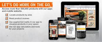 home depot open on black friday the home depot app now includes augmented reality u2013 virtual