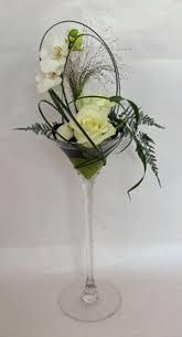 composition florale mariage composition florale champagne naissance mariage