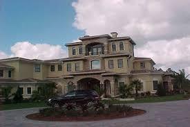 Mansion Design Big House Mansion Ideas House Plans 86543