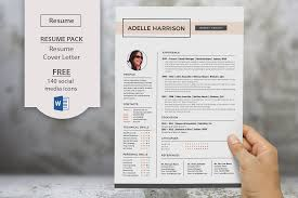 resume sle download docx viewer word docx resume templates resume templates creative market