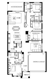 amira 28 by metricon price floorplans facades display