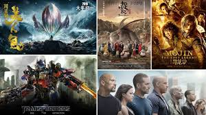 film drama bollywood terbaik 2013 top 5 biggest movies at china s box office south china morning post