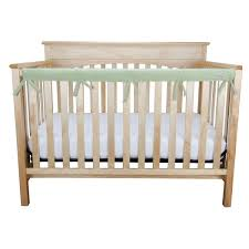 Side Rails For Convertible Crib by Trend Lab Crib Wrap Instructions Creative Ideas Of Baby Cribs